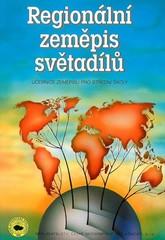 Regionální zeměpis světadílů pro SŠ