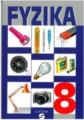 Fyzika 8.r. ZŠ praktické - učebnice