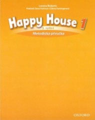 Happy House 1 Third edition - Metodická příručka
