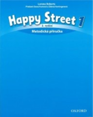 Happy Street 1 Third edition - Metodická příručka