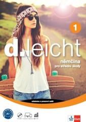 d.leicht 1 - Němčina pro střední školy