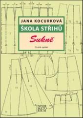 Škola střihů - Sukně