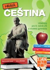 Hravá čeština 9 - Učebnice pro 9.r. ZŠ