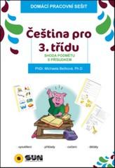 Čeština pro 3. třídu - Shoda podmětu s přísudkem