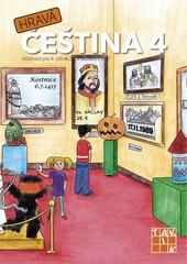 Hravá čeština 4 - Učebnice pro 4. ročník ZŠ