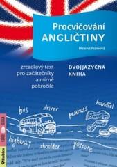 Procvičování angličtiny (dvojjazyčná kniha)