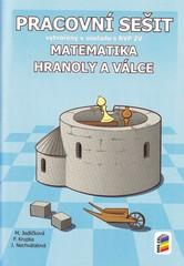 Matematika 8.r. - Hranoly a válce (pracovní sešit)