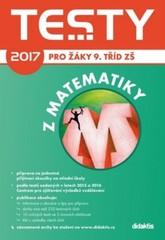 Testy 2017 z matematiky pro žáky 9. tříd ZŠ
