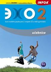 Echo 2 - Učebnice