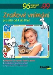 Zrakové vnímání pro děti od 4 do 8 let