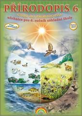 Přírodopis 6.r. Úvod do přírodopisu (Čtení s porozuměním)