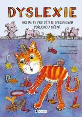 Dyslexie - aktivity pro děti se specifickou poruchou učení