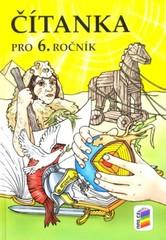 Čítanka 6. ročník ZŠ (nově)