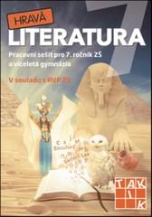 Hravá literatura 7 - Pracovní sešit
