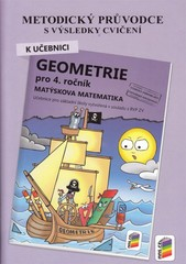 Matýskova matematika pro 4.r. ZŠ - Geometrie - metodický průvodce