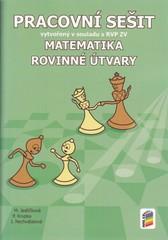 Matematika 7.r. - Rovinné útvary (pracovní sešit)