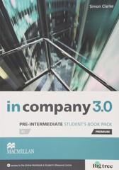 In Company Pre-Intermediate 3.0 Student's Book