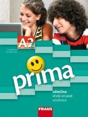 Prima 4.díl - učebnice (A2)