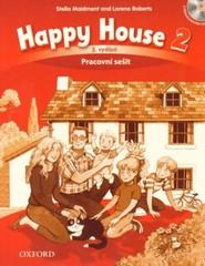 Happy House 2 Third edition - Pracovní sešit
