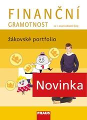 Finanční gramotnost pro 1.stupeň ZŠ - Žákovské portfolio