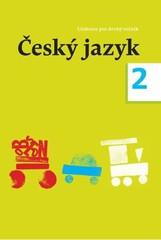 Český jazyk pro 2. ročník - učebnice
