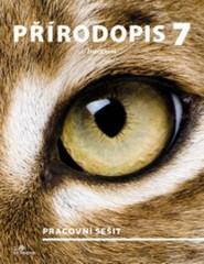 Přírodopis 7.r. Živočichové (pracovní sešit)