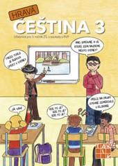 Hravá čeština 3 - Učebnice pro 3. ročník ZŠ
