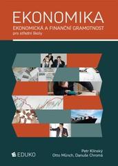 Ekonomika - Ekonomická a finanční gramotnost