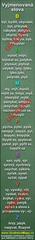 Vyjmenovaná slova - Malá násobilka (záložka)