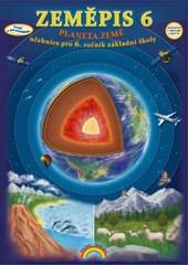 Zeměpis 6.r. Planeta Země