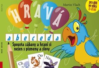 Hravá abeceda (pro děti ve věku 5-8 let)