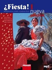 Fiesta 1 nueva - učebnice pro SŠ a jazykové školy (3.vydání)
