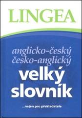 Anglicko-český, česko-anglický velký slovník