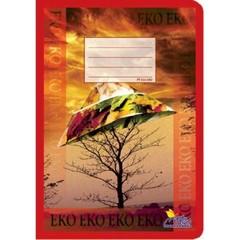 Sešit 544 ECO - A5-40 listů-linkovaný