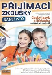 Přijímací zkoušky nanečisto Český jazyk pro žáky 5. a 7.ročníků ZŠ