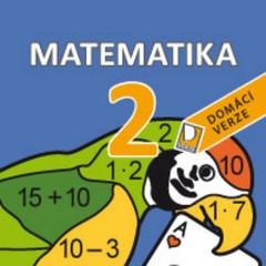 Interaktivní matematika 2 - domácí verze