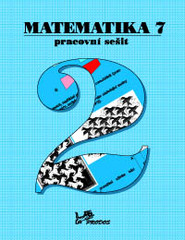 Matematika 7.r. pracovní sešit 2