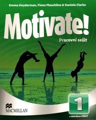 Motivate 1 Pracovní sešit