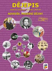 Dějepis 9.r. - Novověk, Moderní dějiny