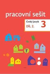 Český jazyk 3.r. - pracovní sešit 2