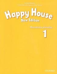 Happy House New Edition 1 Metodická příručka