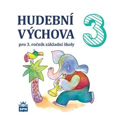 Hudební výchova 3.r. ZŠ - audio CD
