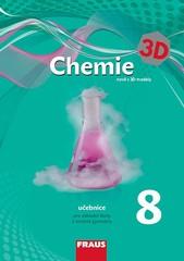 Chemie 8.r. učebnice (nová generace)
