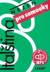 Italština nejen pro samouky + audio CD
