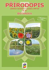 Přírodopis 7.r. 2.díl - Botanika