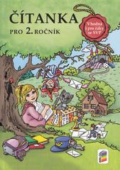 Čítanka 2.ročník ZŠ (vhodná i pro žáky se SVP)