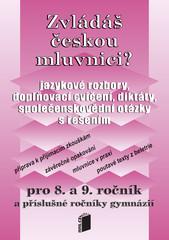 Zvládáš českou mluvnici? pro 8. - 9.r. ZŠ