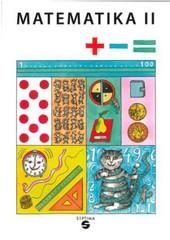 Matematika II - Učebnice