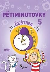 Pětiminutovky - Čeština 5