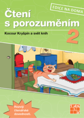 Čtení s porozuměním 2 - pracovní sešit